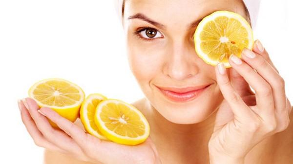 Lemon Sangat Baik Untuk Kecantikan