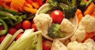 Makan Siang Sehat Bagi Anda Yang Menjalankan Diet