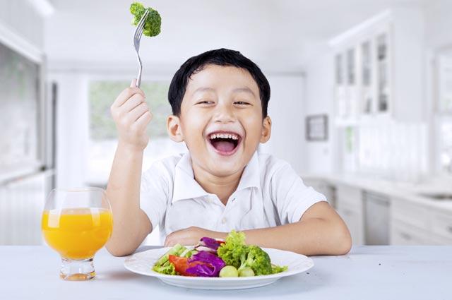 Inilah Manfaat Makanan 4 Sehat 5 Sempurna Dan Kandungan Gizinya