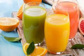 Minuman segar dan sehat dari nestle