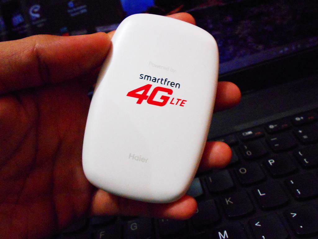 Harga modem 4G LTE