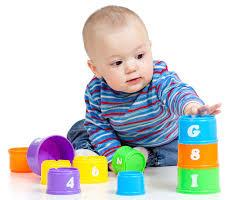 Perkembangan Bayi 6-12 Bulan