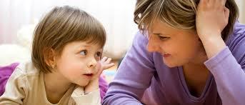 Alasan Anak Terlambat Bicara