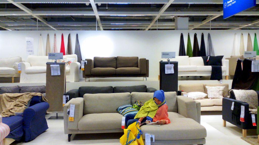 produk IKEA murah