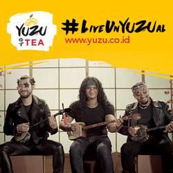 Yuzu Tea