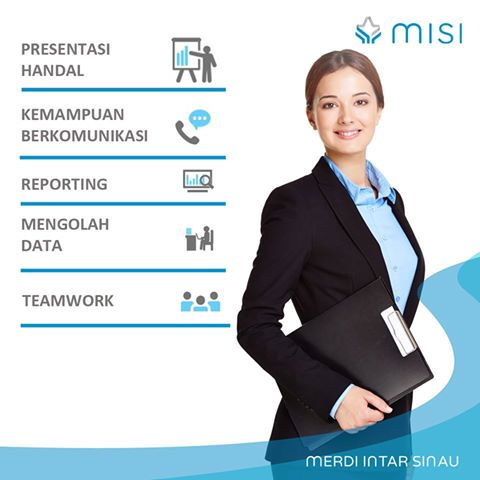 training sekretaris profesional