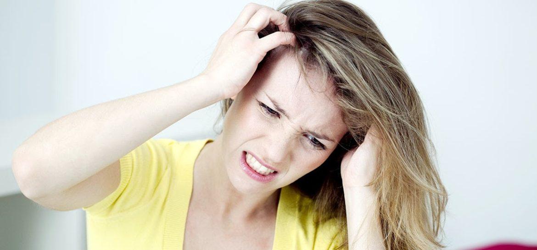 cara mengatasi kulit kepala gatal
