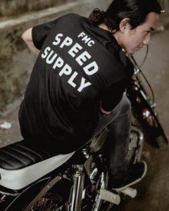 FMC Speed Supply