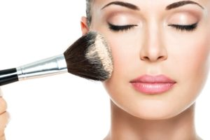 Makeup Untuk Sehari Hari