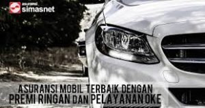 Asuransi Kendaraan Terbaik