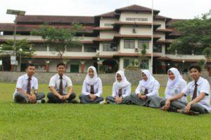 SMA swasta terbaik di Bogor