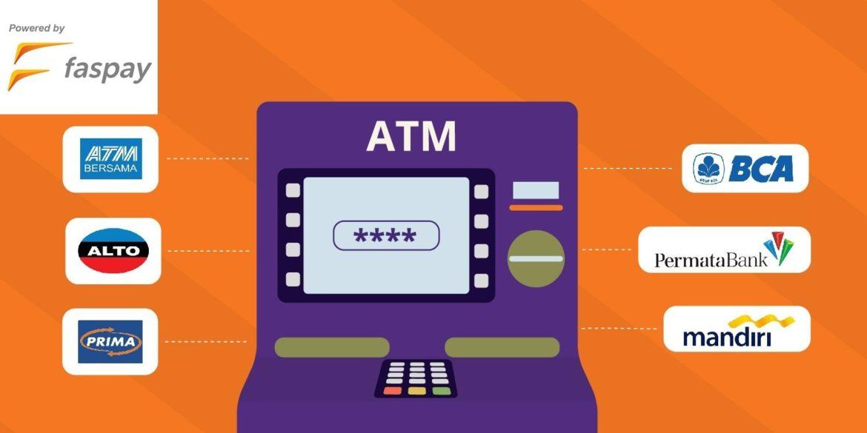Payment Gateway Mandiri