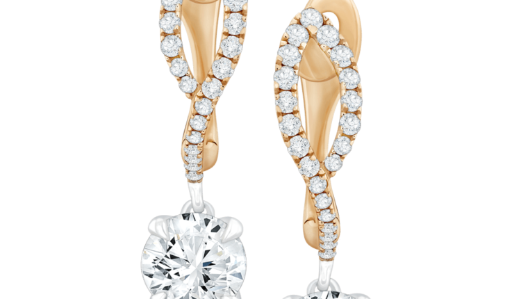 Image result for anting berlian asli mondial