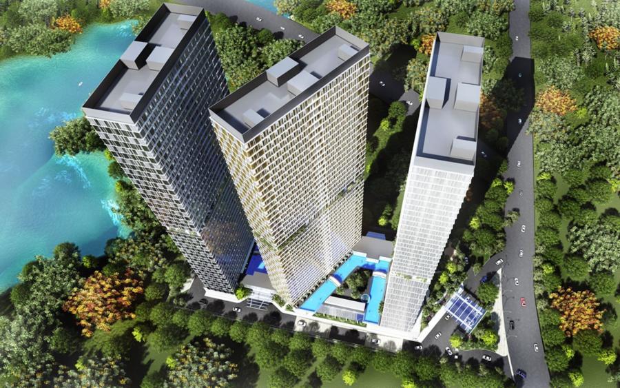 apartemen dekat Binus Alam Sutera