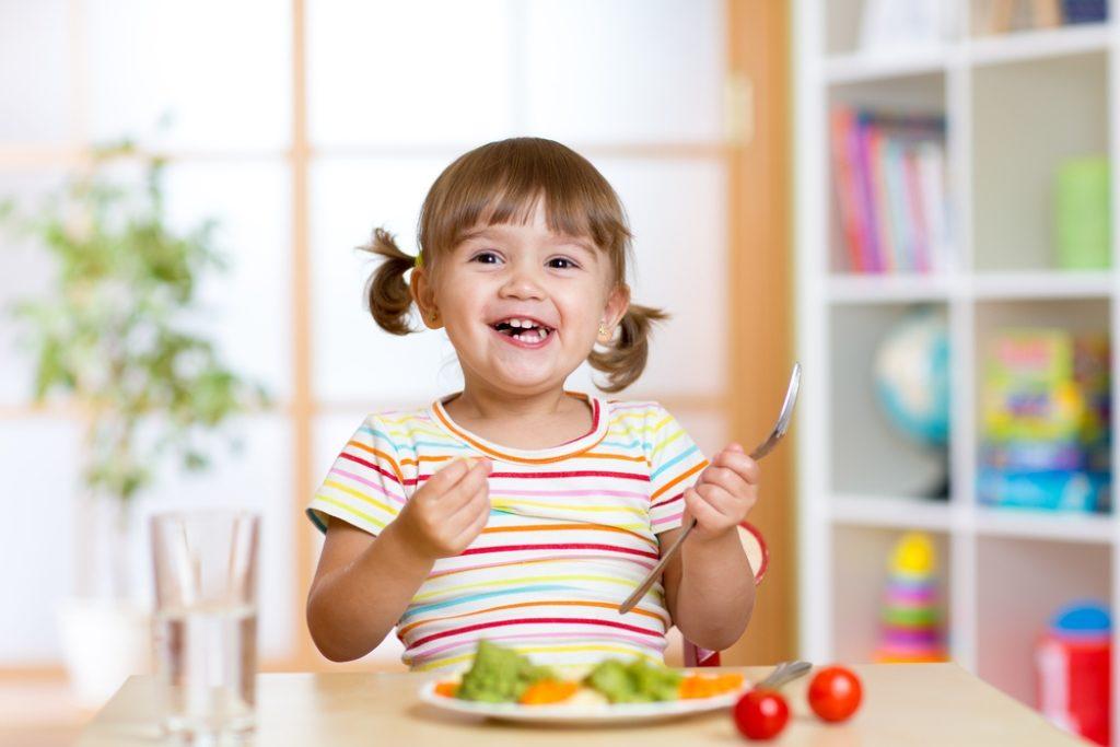 berat badan ideal anak 2 tahun