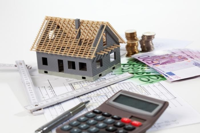 estimasi biaya bangun rumah