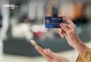 Pengajuan Kartu Kredit Online Terbaik Hanya