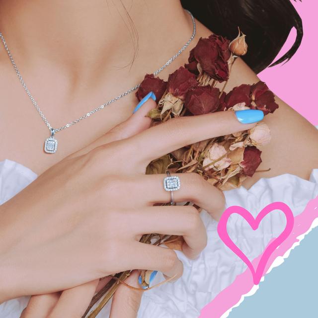 cincin berlian